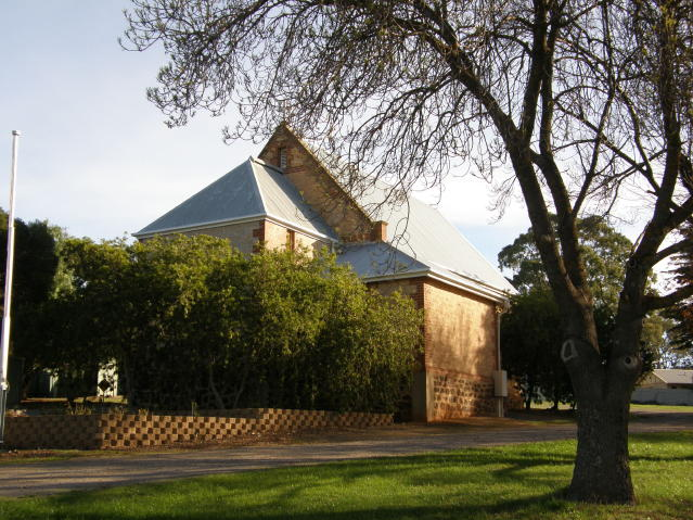 St Margaret's of Scotland McLaren Vale