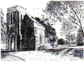 St Stephen's of Willunga