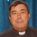 Fr Peter Simmons